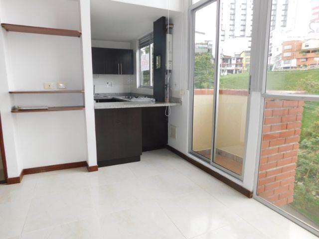 venta apartamento leonora, manizales