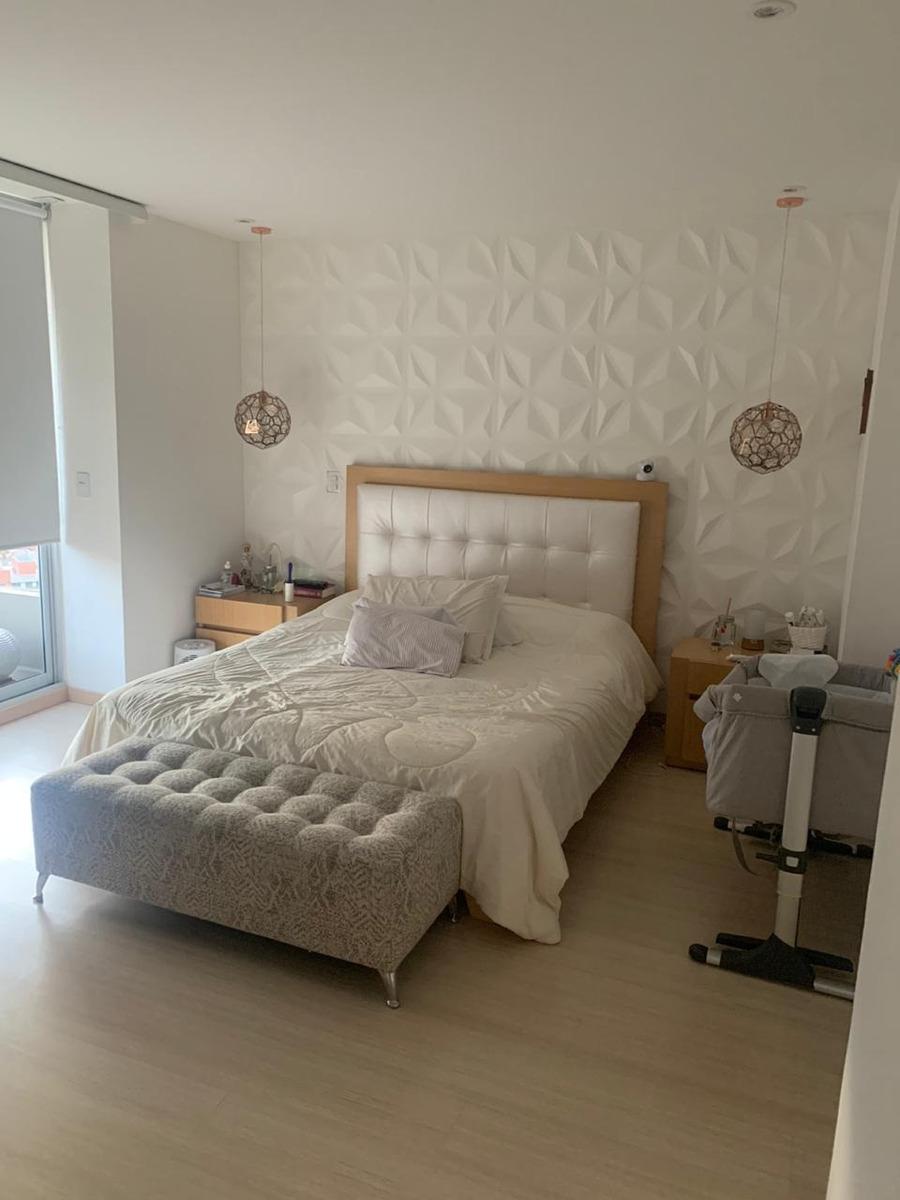 venta apartamento loma del esmeraldal - envigado