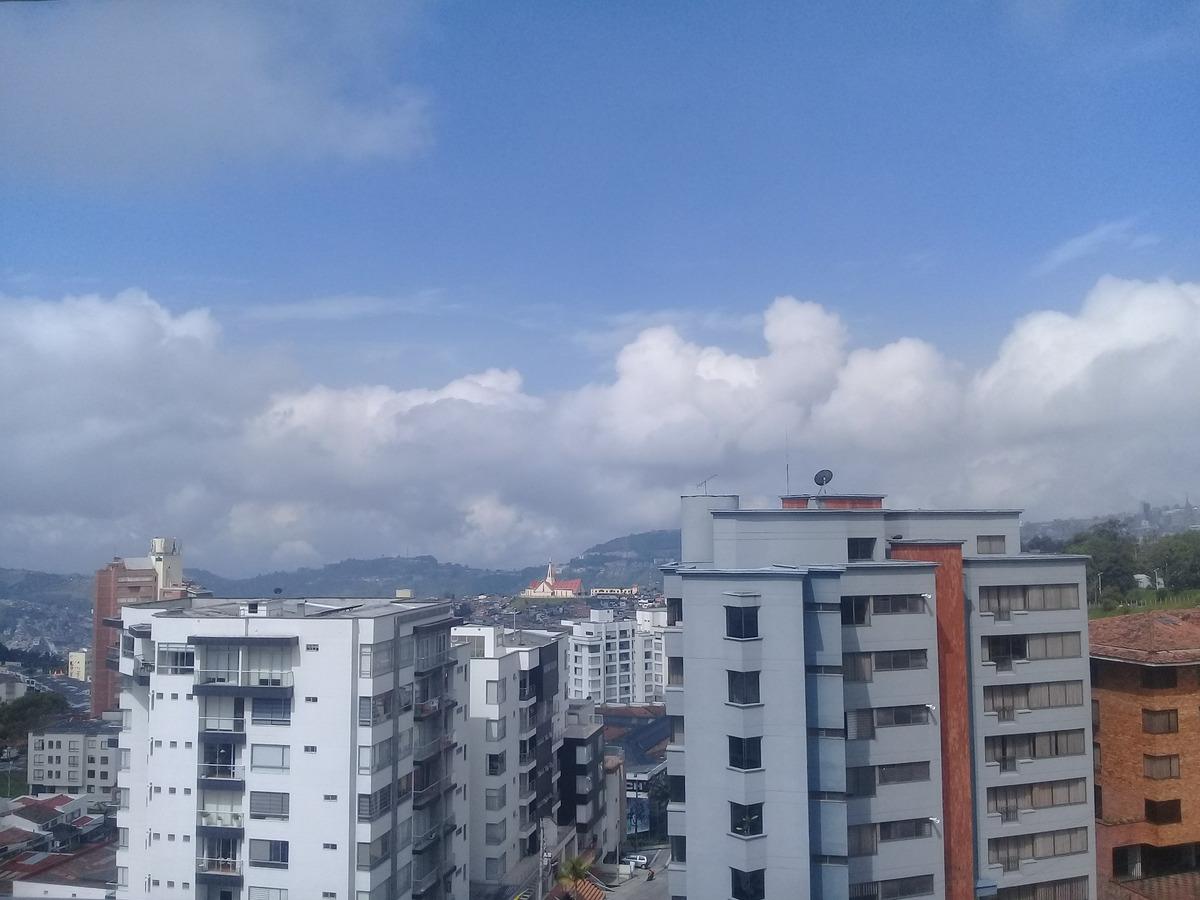 venta apartamento manizales nuevo guayacanes