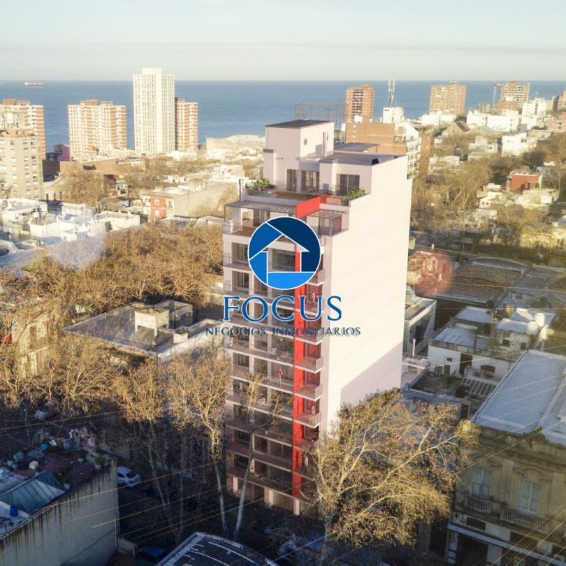 venta apartamento monoambiente. centro. promoción
