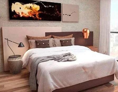 venta apartamento monoambiente pocitos urban suites iv lamas