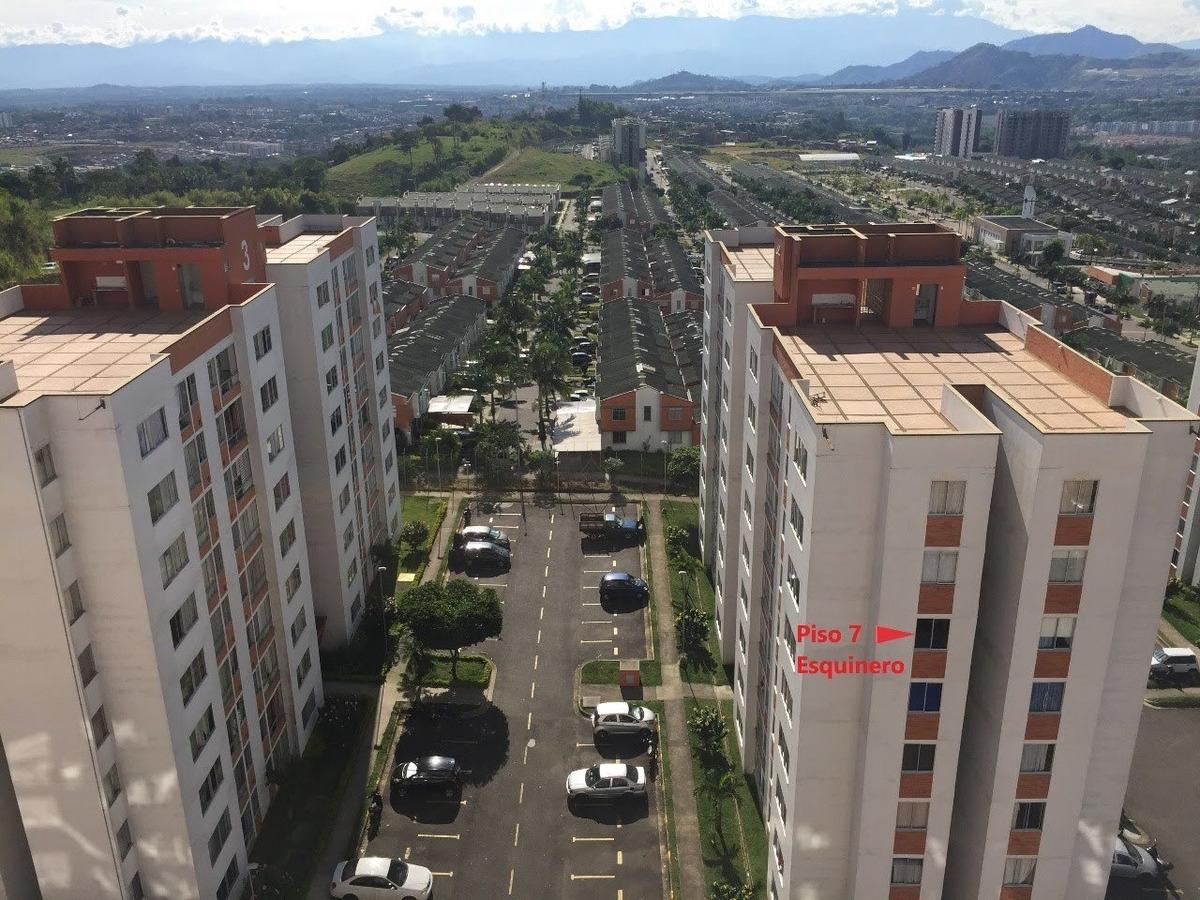 venta apartamento multifamiliares villa verde