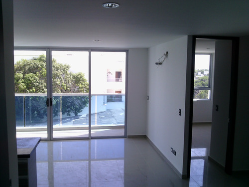 venta apartamento nuevo en crespo cartagena