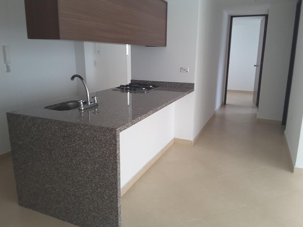 venta apartamento para estrenar  barrio bolivar