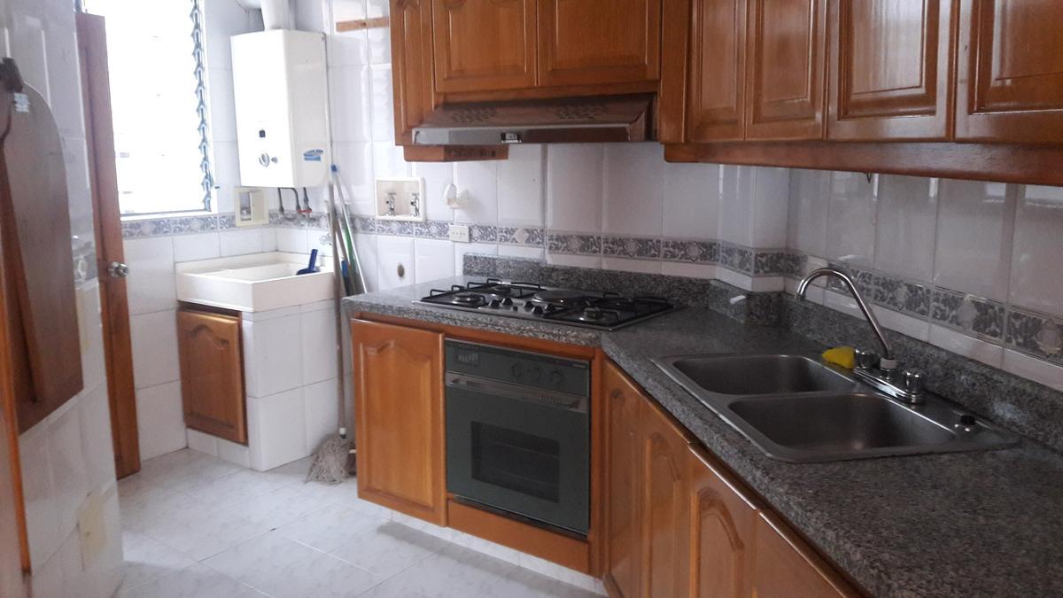 venta apartamento pasadena 112 mts