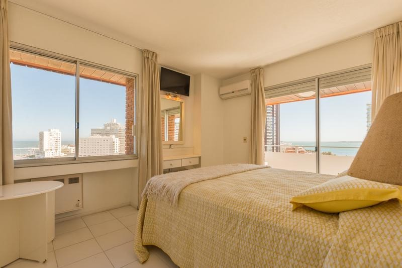 venta apartamento pent house 3 dormitorios punta del este