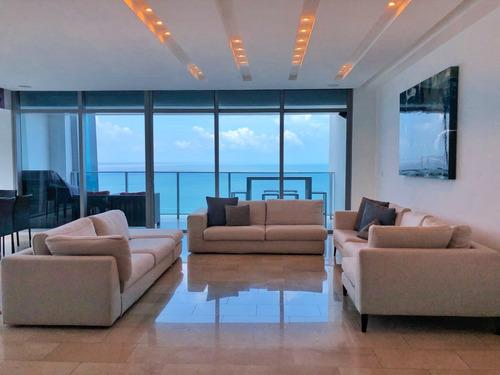 venta apartamento ph grand tower/ 350mts/ full amoblado