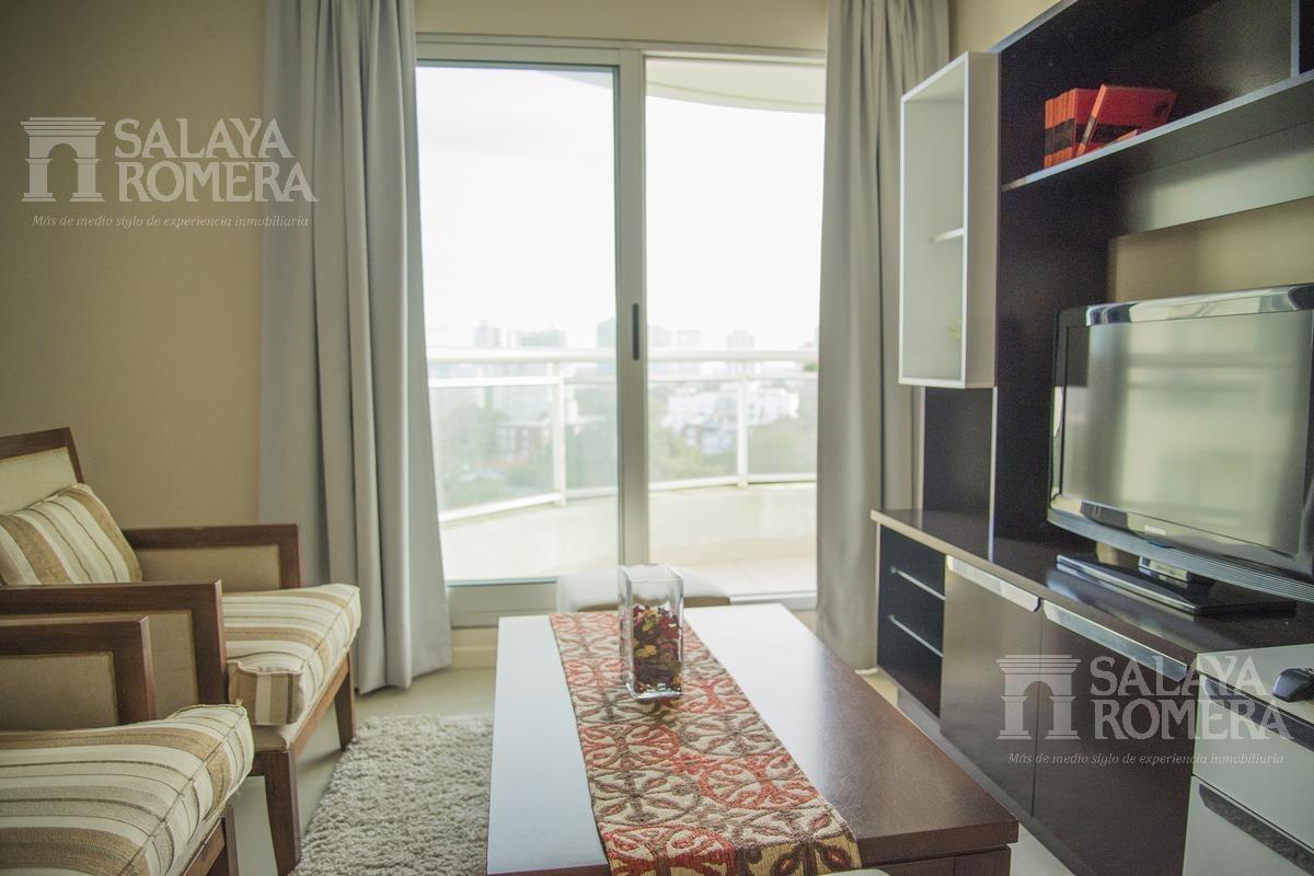 venta - apartamento - playa brava, 2 dormitorios, amenities