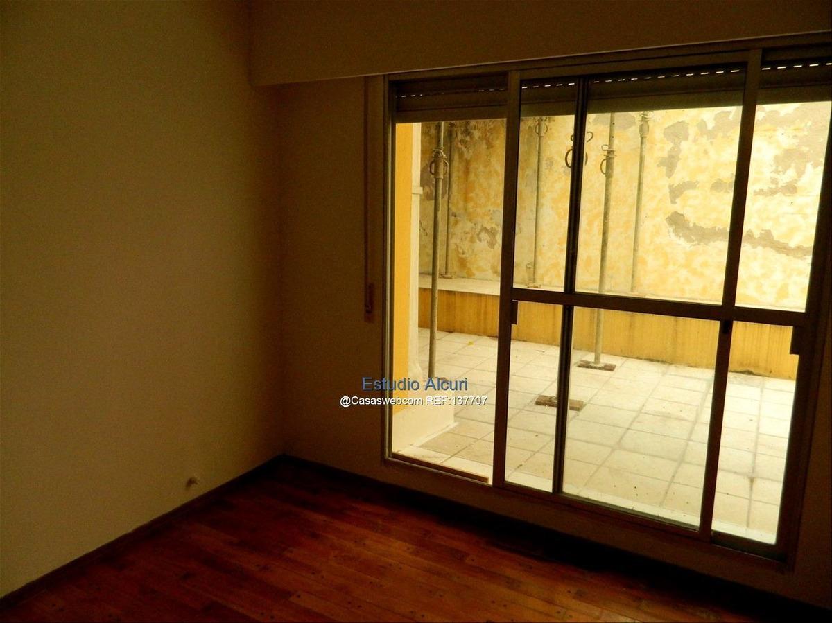 venta apartamento pocitos 2 dormitorioa