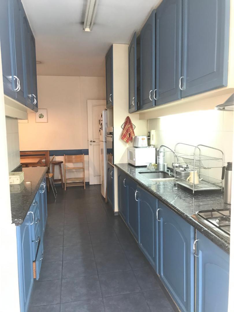 venta apartamento pocitos 2 dormitorios con garaje