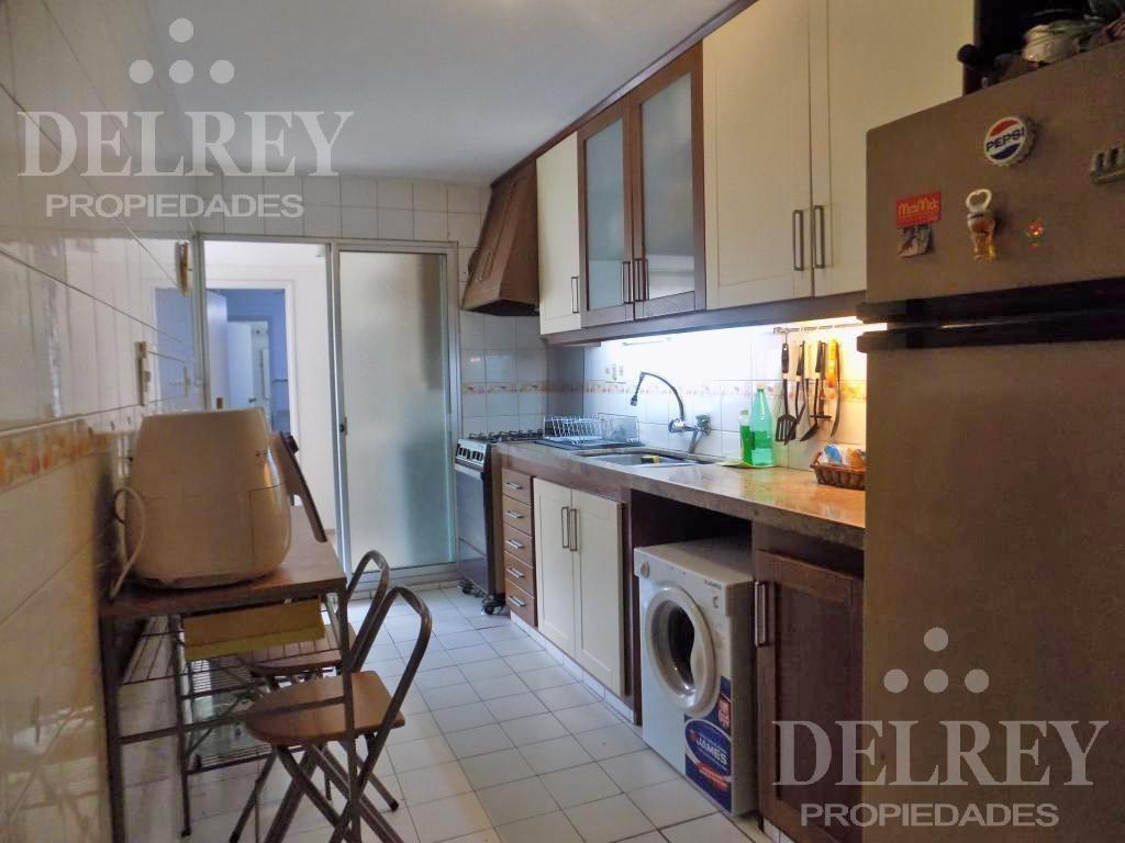 venta apartamento - pocitos delrey propiedades