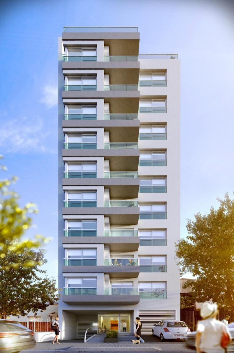 venta apartamento pocitos montevideo 1 dormitorio maui