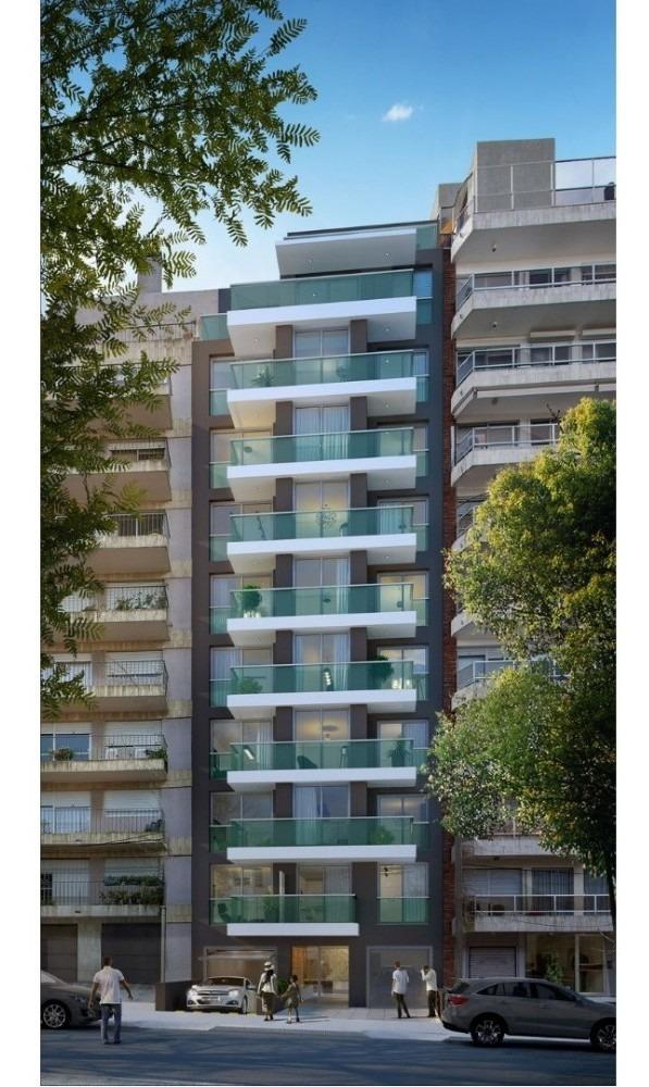 venta apartamento pocitos montevideo 1 dormitorio na pali