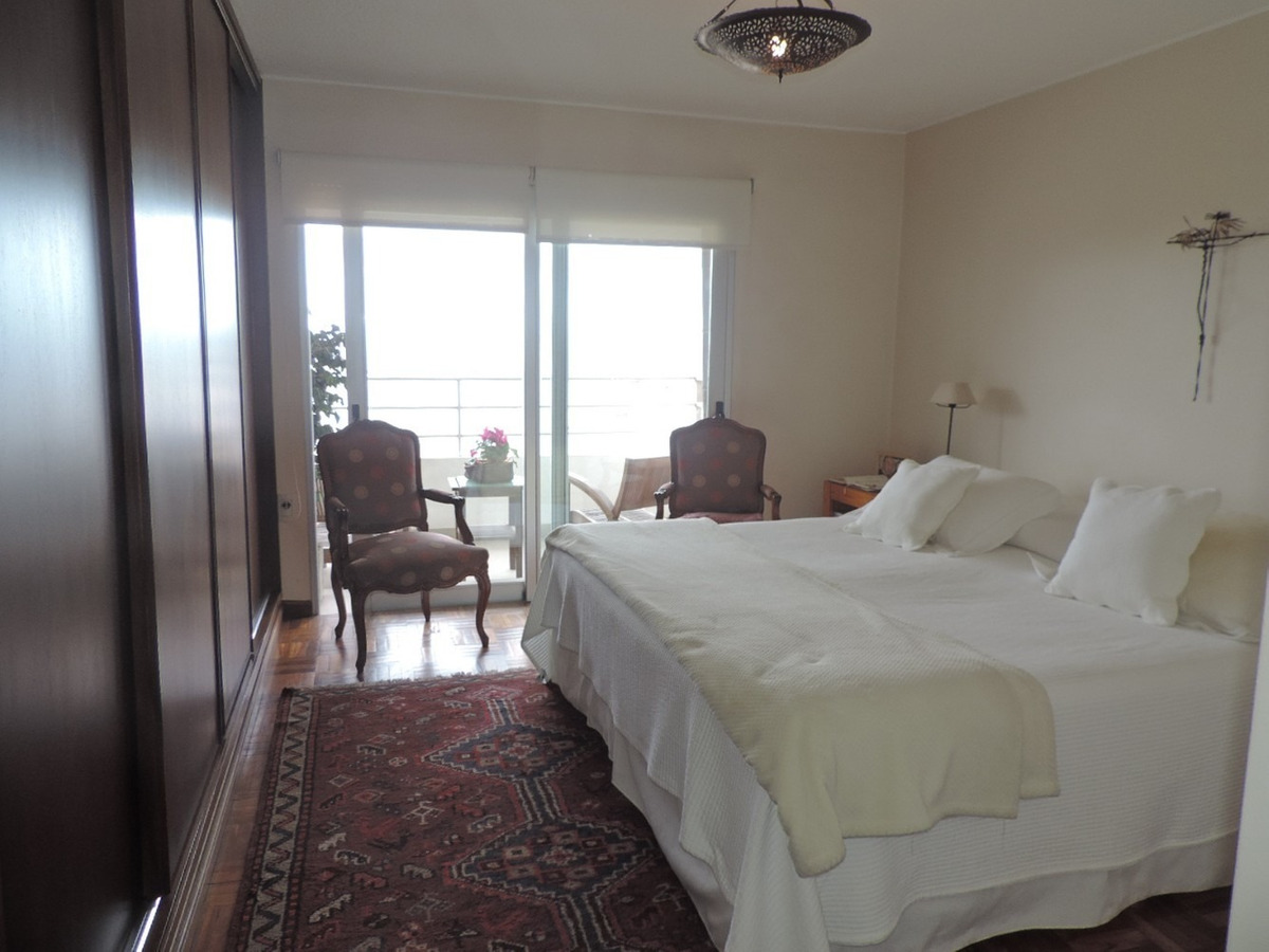 venta apartamento puerto buceo 3 dormitorios!
