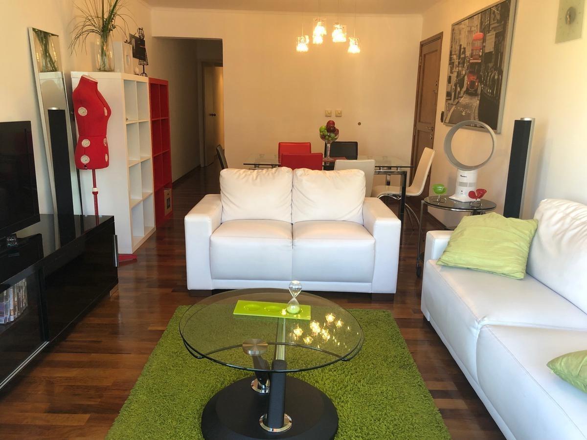 venta apartamento punta carretas dos dormitorios garage
