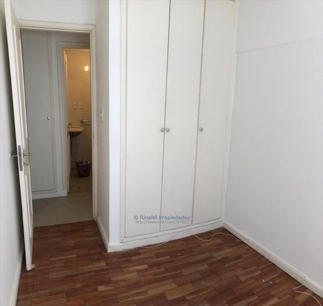venta apartamento punta carretas dos dormitorios, patio
