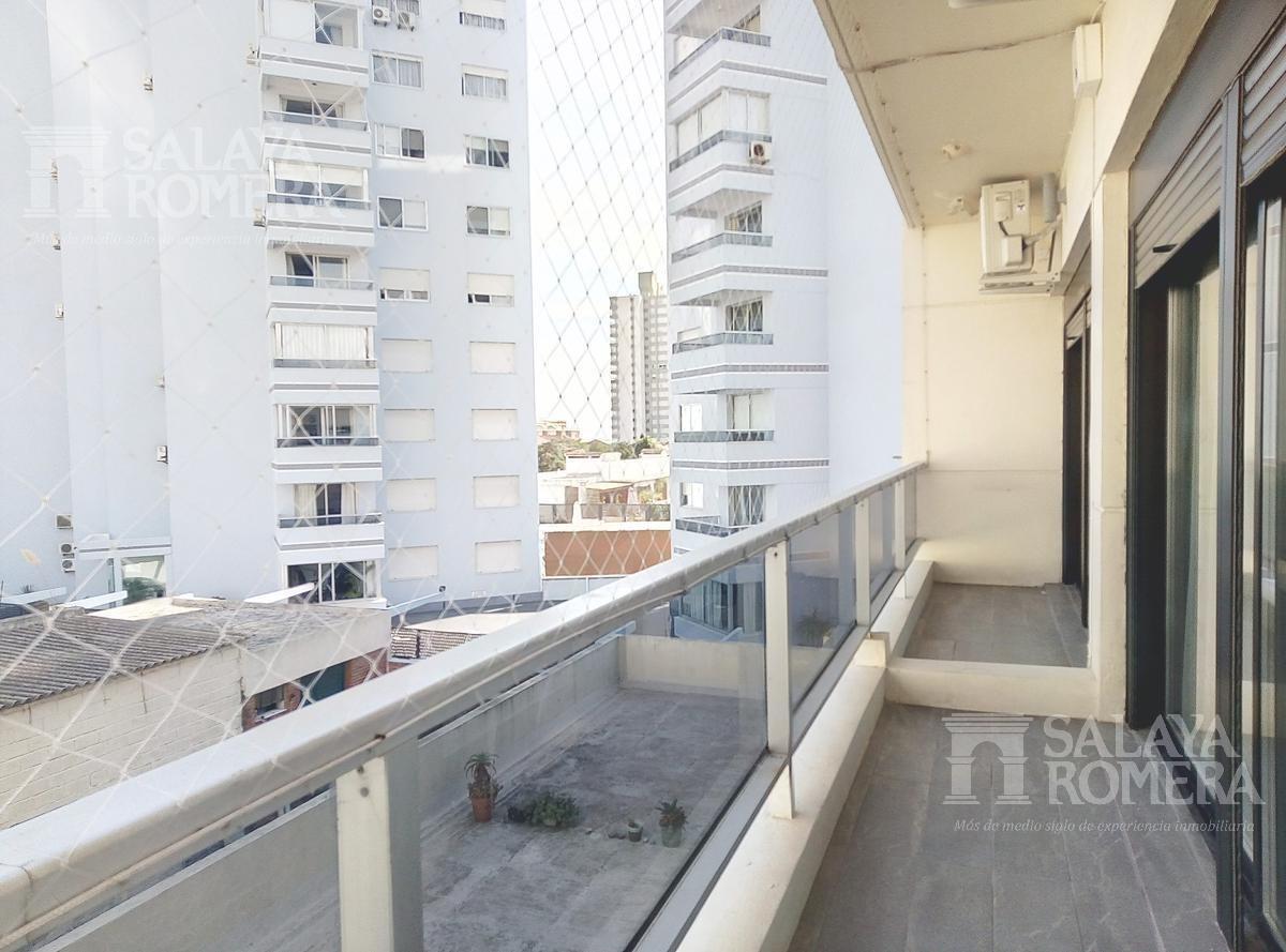 venta - apartamento, punta del este, 1 dormitorio y medio