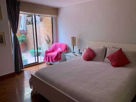 venta apartamento rosales chapinero