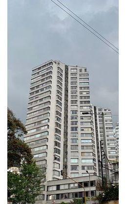 venta apartamento rosales (chapinero)