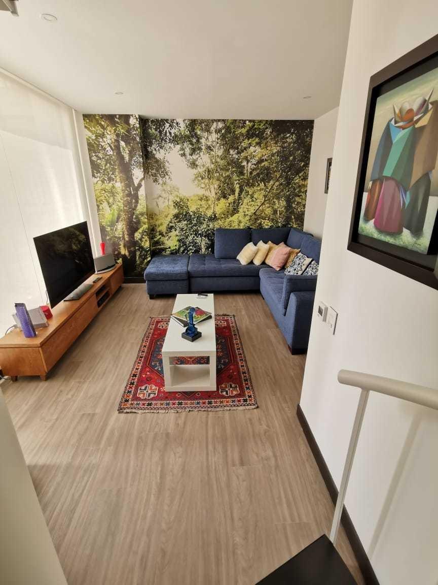 venta apartamento santa paula 139 mts