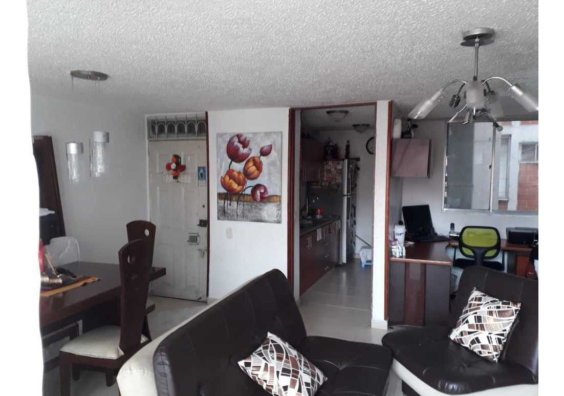 venta apartamento santa rita de alsacia