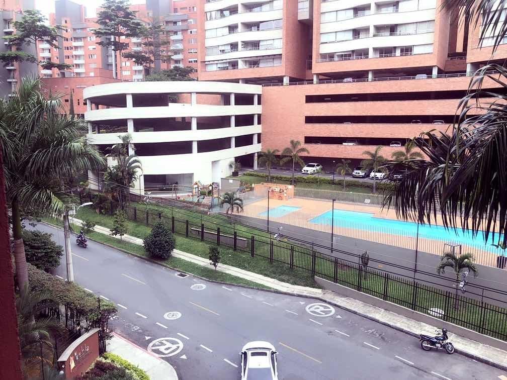 venta apartamento sector cumbres