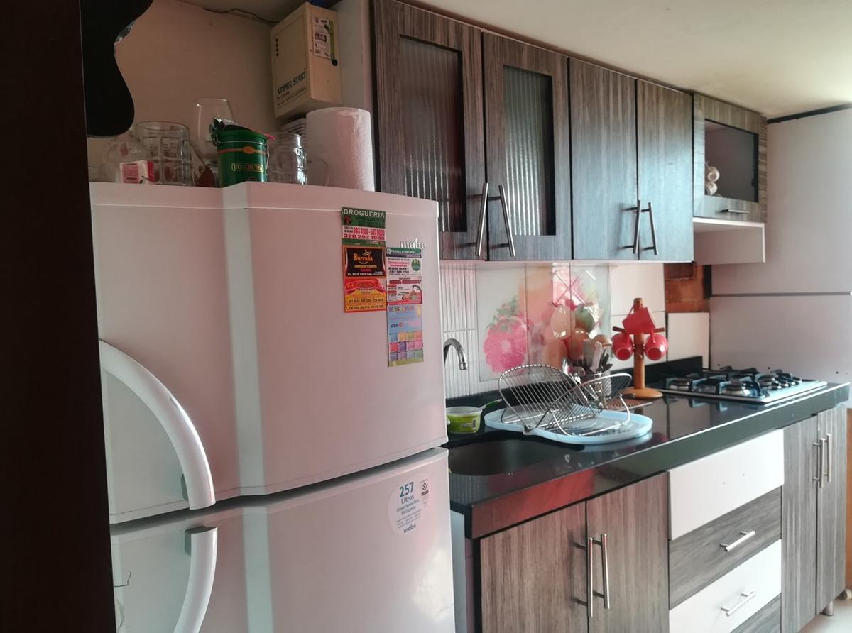 venta apartamento suba el poa bogotá