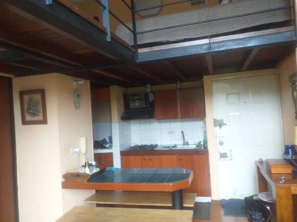 venta apartamento suba la campiña 48mts