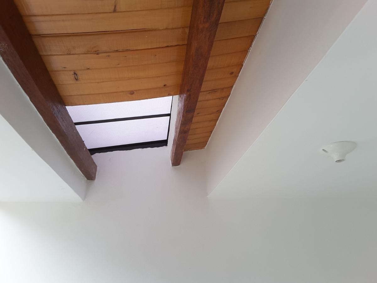 venta apartamento tercer piso en palermo i