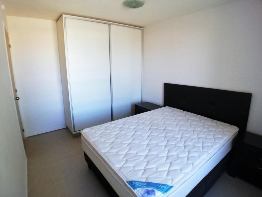 venta apartamento tres cruces, 2 dormitorios grand boulevard