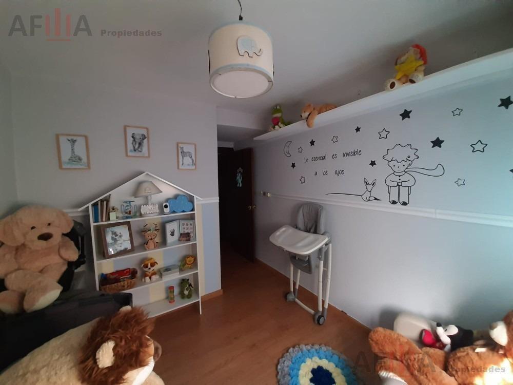 venta apartamento tres dormitorios pocitos garaje