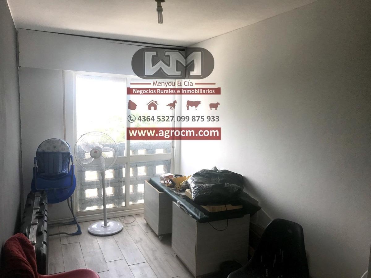 venta apartamento trinidad flores 2 dormitorio baño terraza