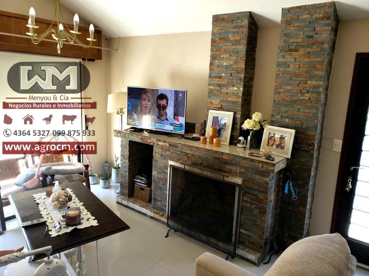 venta apartamento trinidad flores 2 dormitorios terraza