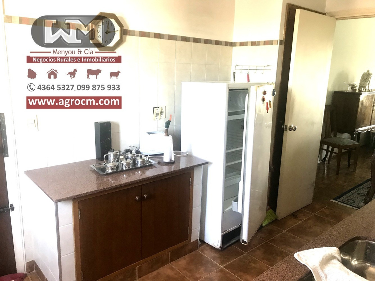 venta apartamento trinidad flores 3 dormitorios + cochera