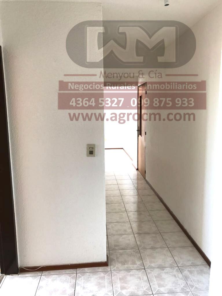venta apartamento trinidad flores 3 dormitorios con cochera