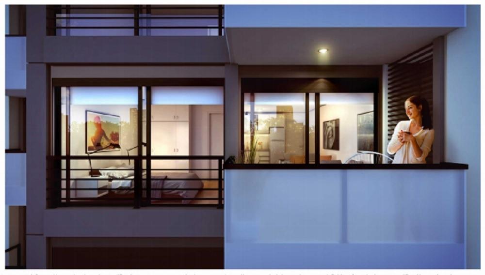 venta apartamento un dormitorio la blanqueada montevideo