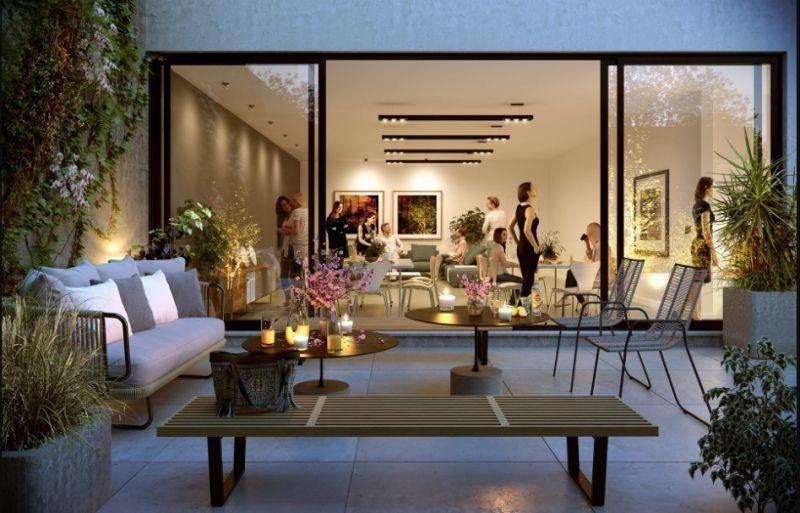 venta apartamento un dormitorio parque rodó, inversión!!!!
