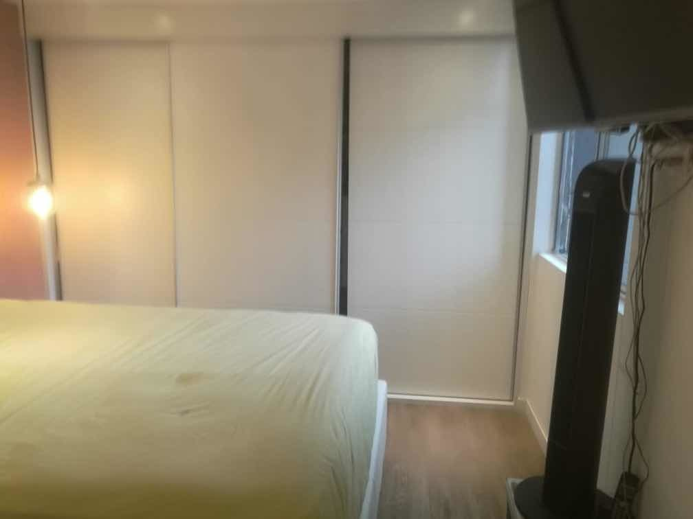 venta apartamento unidad  romazino piso 6