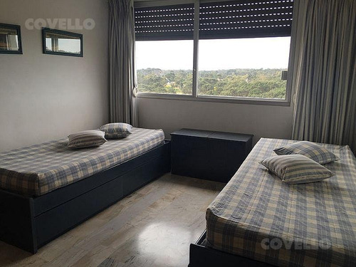 venta , apartamentos de 3 dormitorios en roosevelt, excelente vista!