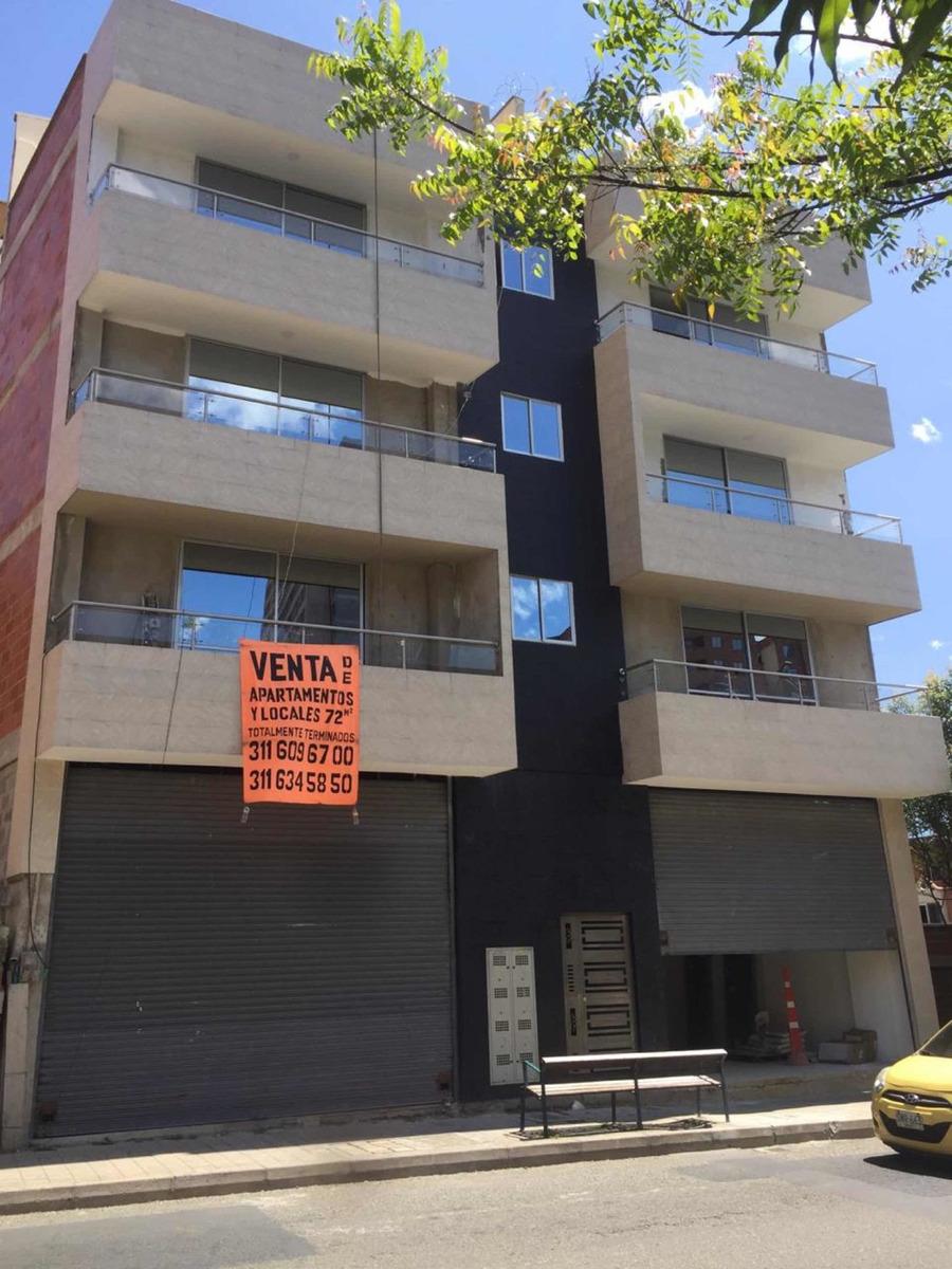 venta apartamentos en envigado