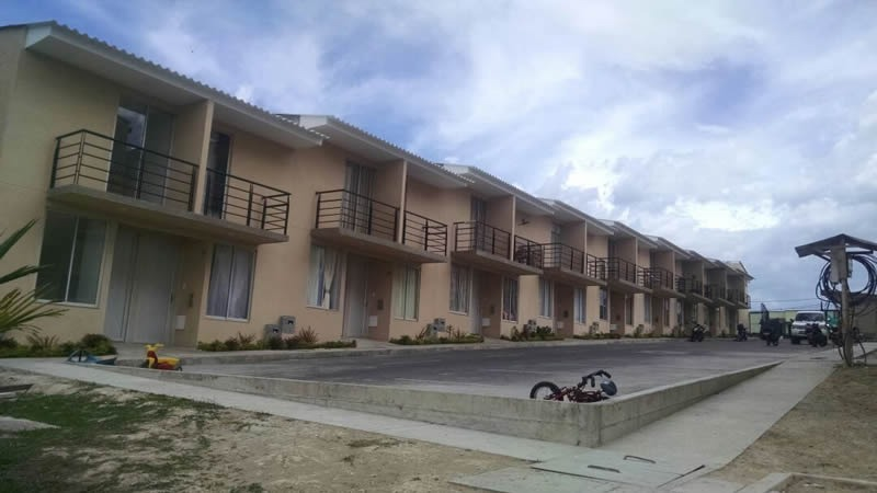 venta apartamentos nuevos  occidente de armenia