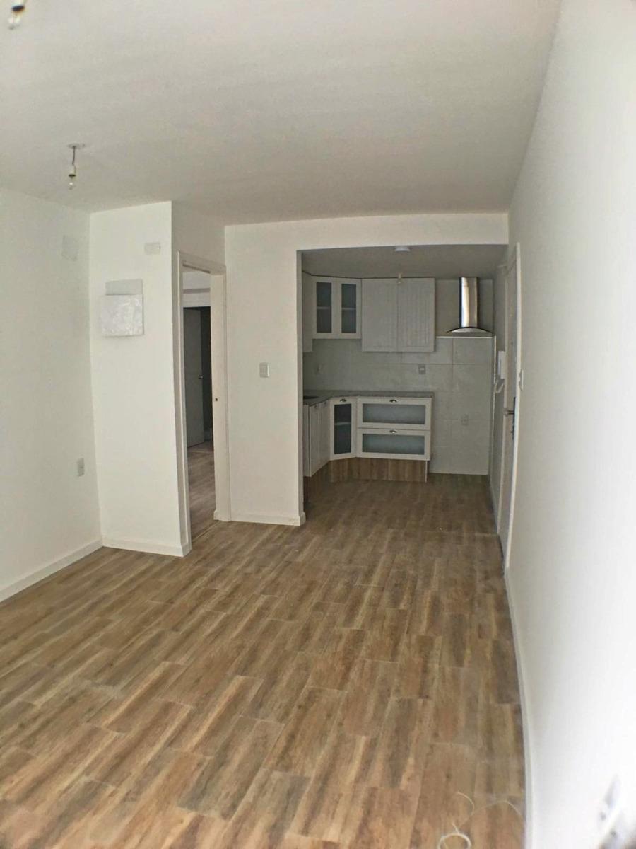 venta apto. 1 dormitorio con renta  u101 luxar park