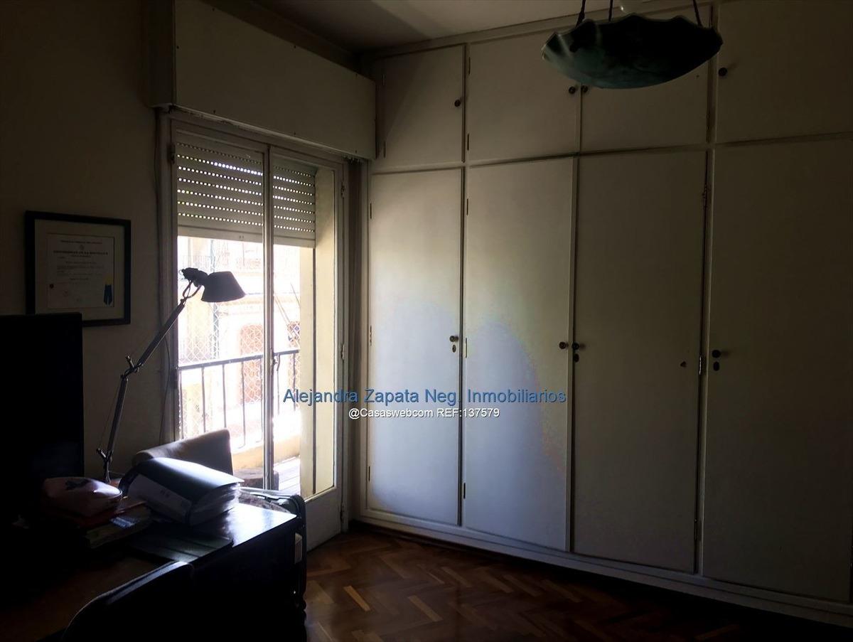 venta apto 3 dormitorios, servicio, garage