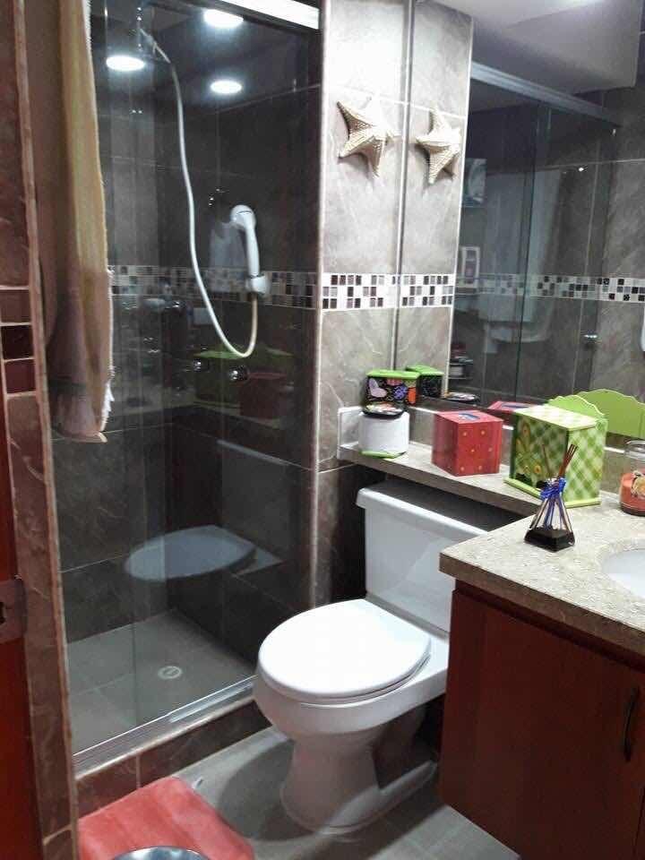 venta apto 3 habitaciones, 3 baños, parqueadero doble