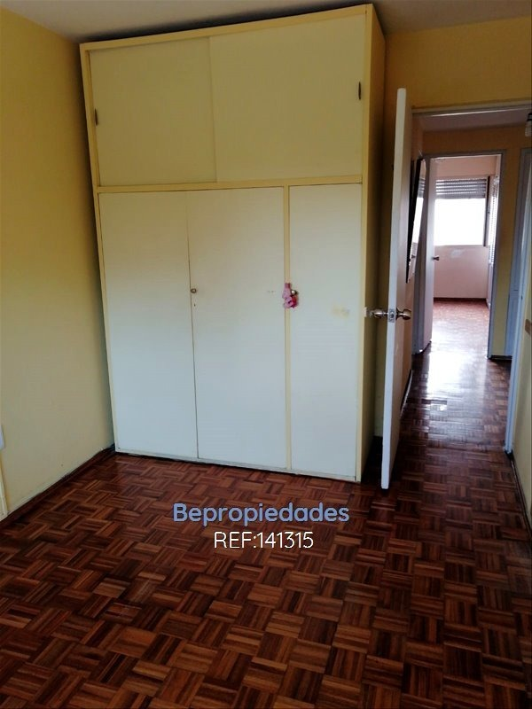 venta apto cooperativa 4 dormitorios pta. carretas