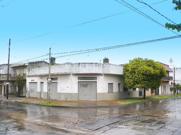 venta - apto crédito - villa bosch - caseros - casa con 3 locales - ideal inversor