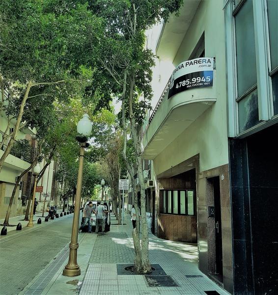 venta apto profesional cabral peatonal y suipacha