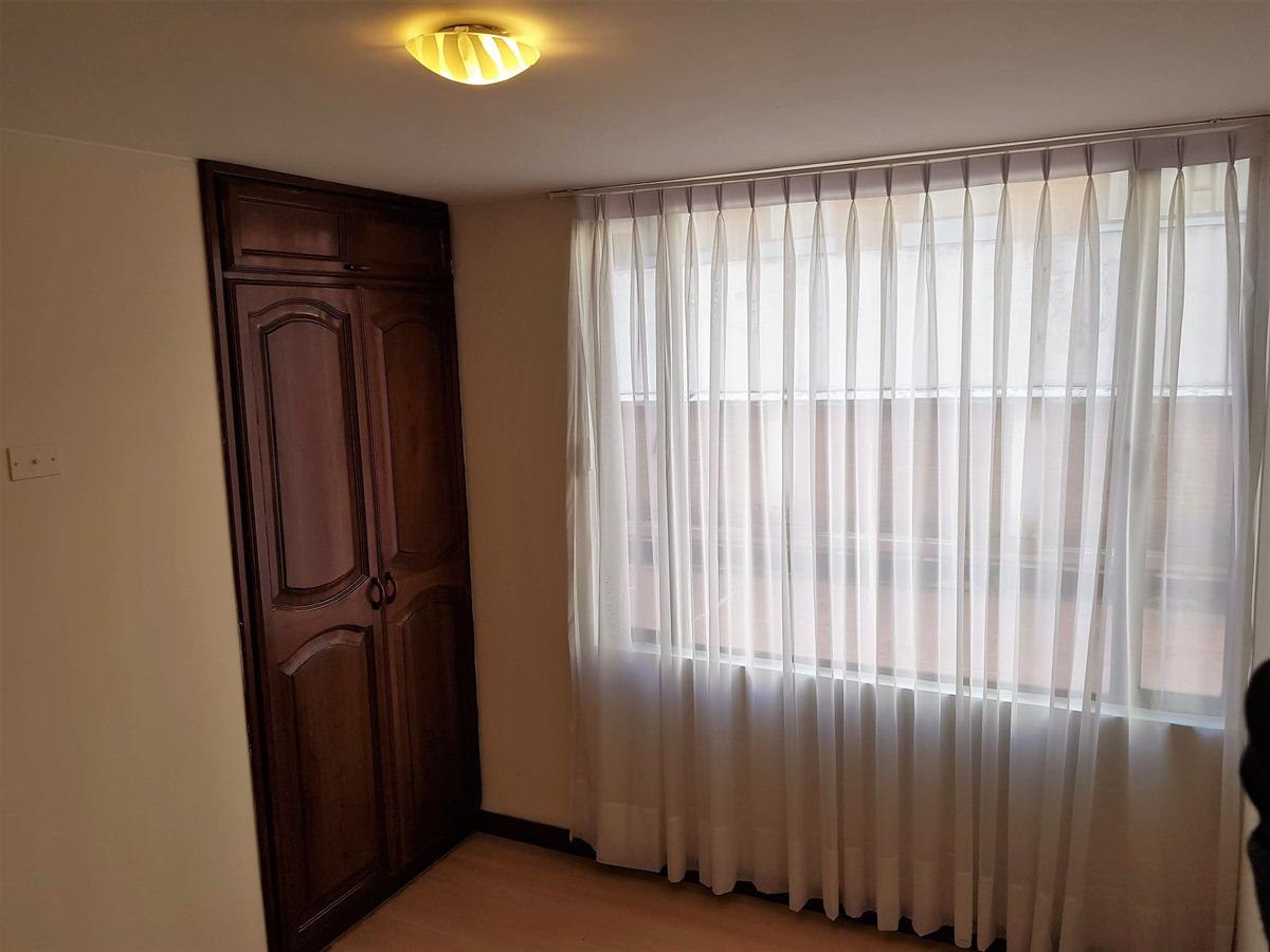 venta / arriendo apartamento  santa barbara bogotá
