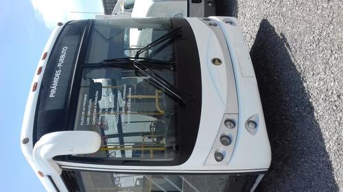 venta autobus demo masa c8r para 60 pasajeros modelo 2015