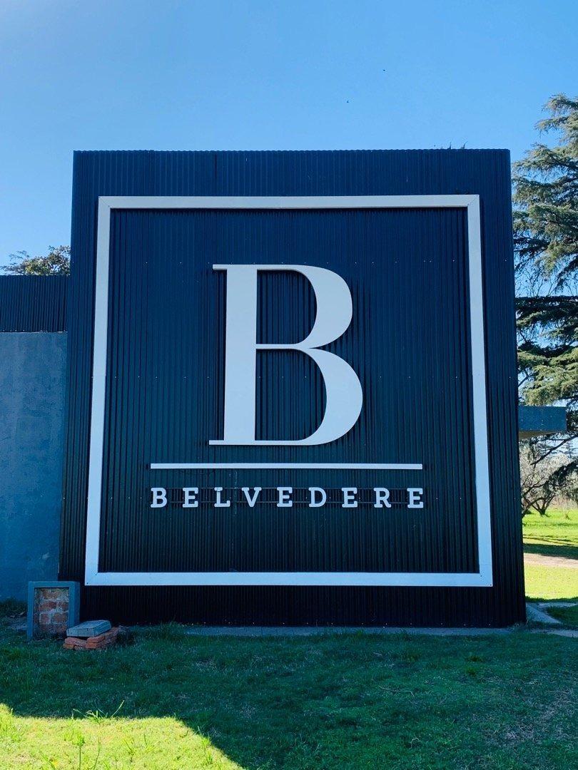 venta barrio belvedere cap. bermudez con todos los servicios desde 250m2